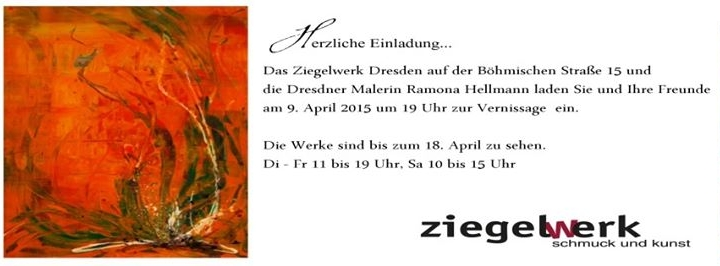 Ziegelwerk Vernissage 18 04 2015